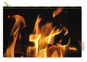 Hot Fire Carry-all Pouch