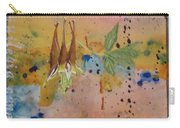 Texas Wildflowers Tp Z Carry-all Pouch