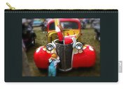 Hot Rod Pickup Truck Carry-all Pouch