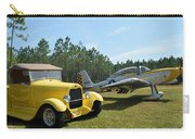 Hot Rods Carry-all Pouch