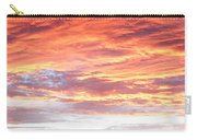 Hot Sky Carry-all Pouch