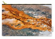Hot Springs Mineral Flow Carry-all Pouch