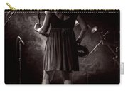 Hot Summer Night Carry-all Pouch by Bob Orsillo