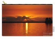 Hot Summer Sunrise  Carry-all Pouch