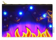 Hot Times On Earth With Ufo's Carry-all Pouch