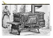 Hot Water Oven, 1875 Carry-all Pouch