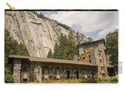 Hotel Ahwahnee Carry-all Pouch