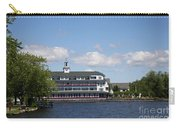 Hotel At Lake Winnipesaukee Carry-all Pouch
