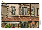 Hotel Central In Beaune France Carry-all Pouch