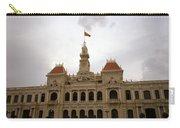 Hotel De Ville Saigon Carry-all Pouch
