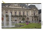Hotel De Ville - Tours Carry-all Pouch
