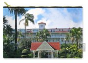 Hotel Del Courtyard Carry-all Pouch