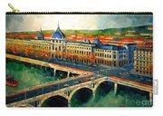 Hotel Dieu De Lyon II Carry-all Pouch