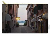 Hotel Eden. Sirmione Carry-all Pouch
