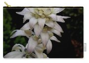 Hotel Hosta Carry-all Pouch