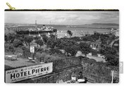 Hotel Pierre Dun Laoghaire 1958 Carry-all Pouch