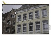 Hotel Prins Hendrick Amsterdam Carry-all Pouch