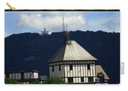 Hotel Roanoke And Star Carry-all Pouch
