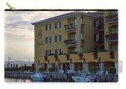 Hotel Sirmione. Lago Di Garda Carry-all Pouch