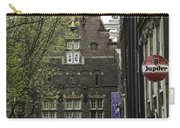 Hotel The Globe Amsterdam Carry-all Pouch