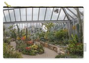 Hothouse Carry-all Pouch