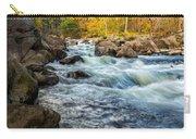 Housatonic River Autumn Carry-all Pouch