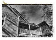 Old House 4 Carry-all Pouch