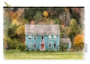 House By The Woods Carry-all Pouch
