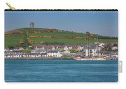 House In A Town, Portaferry Carry-all Pouch