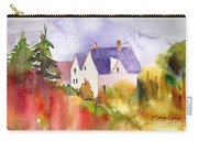 House In The Country Carry-all Pouch
