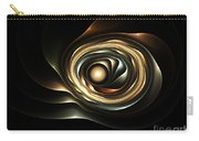 House Of Pearl Carry-all Pouch