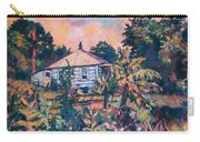 House On Route 11 Carry-all Pouch