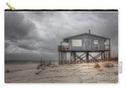 House On The Beach  Carry-all Pouch
