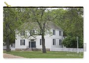 House On The Palace Green Carry-all Pouch
