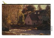 House On The River Carry-all Pouch