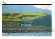 House On The Shore Carry-all Pouch