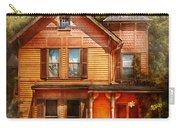 House - Victorian - The Wayward Inn Carry-all Pouch