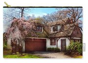 House - Westfield Nj - Who Doesn't Love Spring  Carry-all Pouch