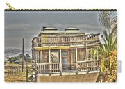 Houseboat 2 Carry-all Pouch