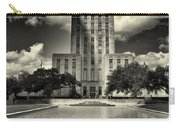 Houston City Hall Carry-all Pouch