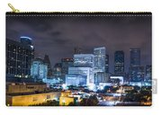 Houston City Lights Carry-all Pouch