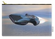 Hover Car Carry-all Pouch