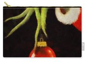How The Grinch Stole Christmas Carry-all Pouch