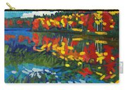 Howry Creek Carry-all Pouch