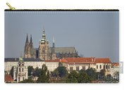 Hradcany - Cathedral Of St Vitus On The Prague Castle Carry-all Pouch