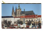 Hradcany - Prague Castle Carry-all Pouch