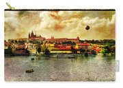 Hradczany - Prague Carry-all Pouch