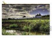 Hst In The Culm Valley  Carry-all Pouch