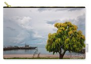Hua Hin Harbour Carry-all Pouch
