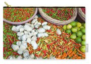 Hua Hin Market 03 Carry-all Pouch